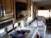 Class A Fleetwood Southwind 34 foot Motor Home. Rarely