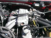 For Sale: Motor from a 1995 Ford F150. Has 86k miles.