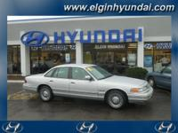 Options Included: Tires - Front All-Season, Tires -
