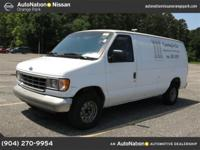 1995 Ford Econoline Cargo Van Our Location is: