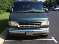 This is a great van and has served me well for a start