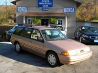 Options Included: Passenger Airbag, Driver Airbag,