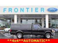 New Price! CARFAX One-Owner. 5.8L V8 EFI, 4-Speed