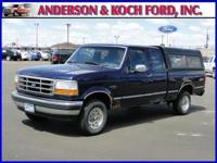 Options Included: Stepside Bed, Auxiliary Fuel Tank,