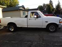 Good Working truck with Low miles Runs good Fairly new