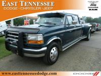 Options Included: AM/FM Radio, ABS Brakes, Bumpers: