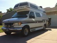 1994 Ford E-250 Van Chassis / 1995 Model year Intervec