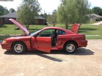 1995 Ford Mustang 2 Door All the maintenance is