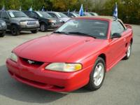 Options Included: Alloy Wheels, CD, Convertible Top,