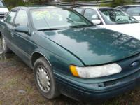 Offering partly SIMPLY:. 1. 1995 Ford Taurus