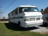 1995 Foretravel Unihome. PRICE REDUCED!!!. 1995