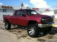 Make:  GMC Model:  Other Year:  1995