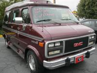 Options Included: READY TO TAILGATE!!!**Low Mileage**,