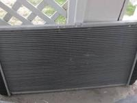 For sale is an Ready-Rad radiators by Vista-Pro