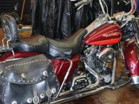 1995 Harley-Davidson FLHR Road King NEW TIRES-FULLY