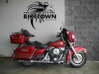 1995 Harley-Davidson FLHTC Electra Glide Classic