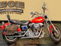 1995 Harley-Davidson FXDL Dyna (312855) This bike may