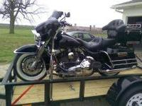 1995 Harley Davidson Ultra Classic Willshire OH 45882 ?