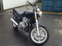 1995 Honda CB750 Nighthawk Mint Nighthawk 750 This