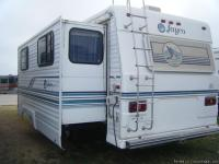 STOCK#7183 1995 30' JAYCO DESIGNER FIFTH WHEEL IN