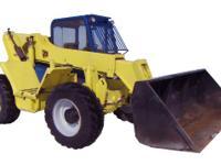 1995 JCB 505-22 1995 JCB 505-22 Telescopic Handler