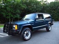 Options Included: N/AClean Carfax! This Cherokee Sport