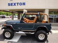 Options Included: Vinyl Upholstery, Bucket Seats,
