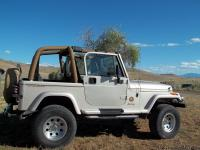 1995 Jeep Wrangler Sarah Edition! Great Shape! All the