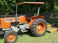 1995 Kubota 5030 SU tractor ,2143hrs, runs great no