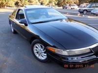 1995 Lincoln Mark VIII LSC $3,000./OBO Condition Good,