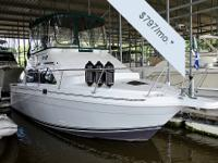 You can own this vessel for as low as $797 per month.