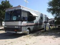 1995 Monaco Safari Serengeti Diesel Pusher in Excellent
