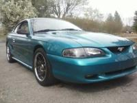 I have a 95 mustang gt just replaced motor with a 5.0l