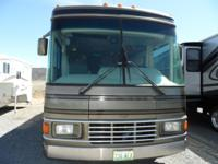 1995 National Dolphin Motorhome. Really good shape!