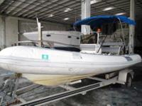 1995 Novurania Little Tow Please call for details.