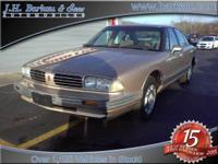 Options Included: Low Miles!, PIN Stripe, Special!,
