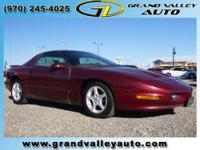 Contact our Grand Valley Auto Sales Internet Staff at