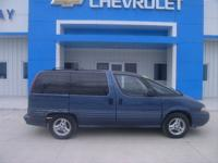 Options Included: N/AYou won't find a better van, than