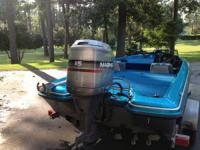 I have a 1995 pro craft for sale great boat it has a