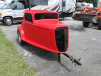 Blow OUT SaleStock #: 030536Model: 1933 Chevy Street