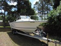 1995 Robalo 2140 Please call owner Marty at .Boat