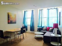You are renting one of two bedrooms apartment in
