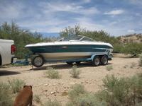 1995 Sea Ray 200 BR Please call boat owner Greg at