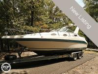 Seller is transferring and desires this boat sold!!