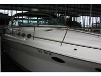 1995 Sea Ray 370 Sundancer. 1995 Sea Ray 370 Sundancer