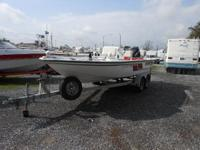 Description 95 Skeeter 21 Bay 2001 Yamaha 150 Vmax 95