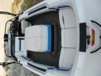 1995 Ski Nautique by Correct Craft w/ Skylon Wake board
