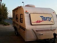 Type: Travel Trailer RVs Awnings: 1Length (feet): 19