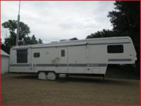 1995 Travel Supreme M-36 RLOSS For Sale in Sleepy Eye,