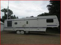1995 Travel Supreme M-36 RLOSS For Sale in Sleepy Eye,